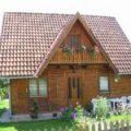 Drewniany dom – warto?