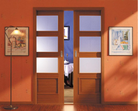 Jak odnowić drzwi wewnętrzne?